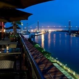 Ristorante Autograph Collection® The Bohemian Hotel Savannah Riverfront Fotos