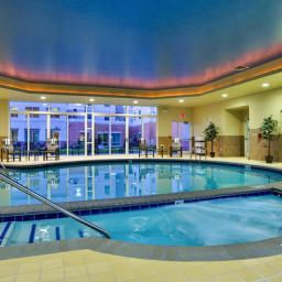 Pool Homewood Suites by Hilton Virginia Beach Fotos