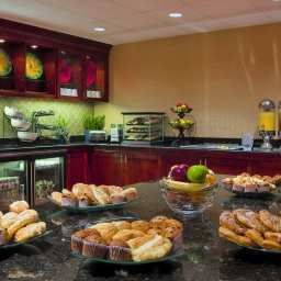 Restaurant Homewood Suites by Hilton Virginia Beach Fotos