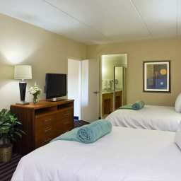 Suite Homewood Suites by Hilton Virginia Beach Fotos