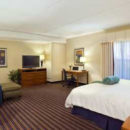 Zimmer Homewood Suites by Hilton Virginia Beach Fotos