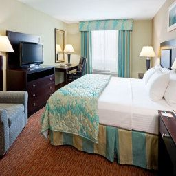 Zimmer La Quinta Inn West Long Branch Fotos