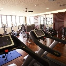 Fitness St. Martins Therme & Lodge Fotos