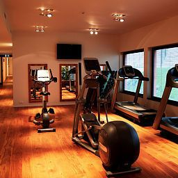 Wellness/fitness The Granary La Suite Hotel Fotos