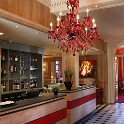 Bar La Maison Rouge Fotos