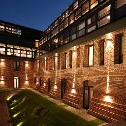 The Granary La Suite Hotel Wrocław