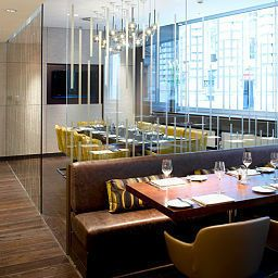 Restaurant Apex London Wall Hotel Fotos