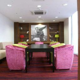 Hall Hampton by Hilton Liverpool John Lennon Airport Fotos