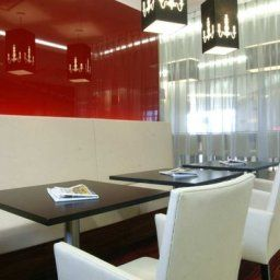 Restaurante Hampton by Hilton Liverpool John Lennon Airport Fotos