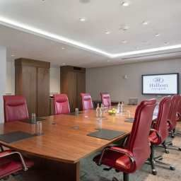 Conference room Hilton Liverpool Fotos