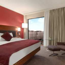 Room Hilton Liverpool Fotos