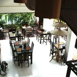 Breakfast room within restaurant Eastin Easy Siam Piman Fotos