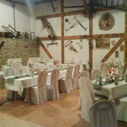 Banqueting hall Försters Stammlokal Fotos