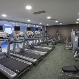 Wellness/fitness area Crowne Plaza ADELAIDE Fotos