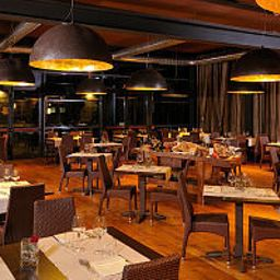 Restauracja Best Western Falck Fotos