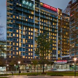Exterior view Crowne Plaza ADELAIDE Fotos