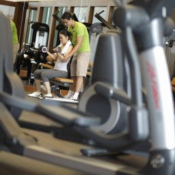 Bien-être - remise en forme InterContinental ASIANA SAIGON Fotos