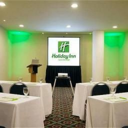 Конференц-зал Holiday Inn SANTO DOMINGO Fotos