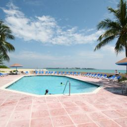 Pool Blue Water Resort at Cable Beach Fotos