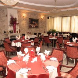 Restaurant Regent Club Hotel Nis Fotos