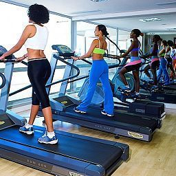 Wellness/Fitness Avenida Fotos