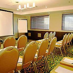 Sala congressi Marriott Executive Apartments Atyrau Fotos