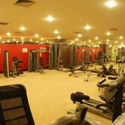 Wellness/Fitness Mudu-Lee Royal International Hotel Booking upon request, HRS will contact you to confirm Fotos