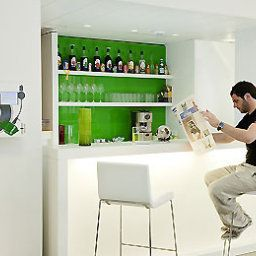 Bar ibis Styles Menton Centre (ex all seasons) Fotos