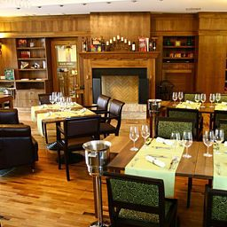 Restaurant Crocus Gere Bor Hotel-Wine Spa**** Fotos
