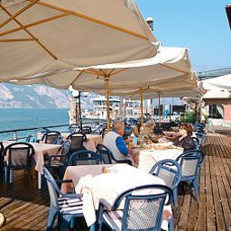 Terrace Malcesine Fotos