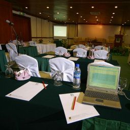 Conference room Pulai Desaru Beach Resort and Spa Fotos