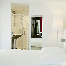 Chambre ibis Styles Menton Centre (ex all seasons) Fotos
