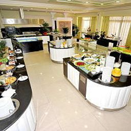 Buffet Gaia Palace Fotos