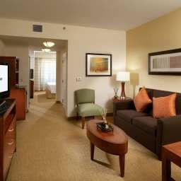 Suite Hilton Garden Inn DallasArlington Fotos