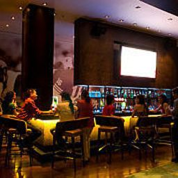 Bar Manila Marriott Hotel Fotos