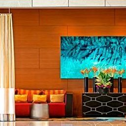 Hall JW Marriott Los Angeles L.A. LIVE Fotos
