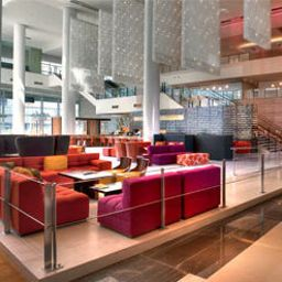 Ristorante JW Marriott Los Angeles L.A. LIVE Fotos
