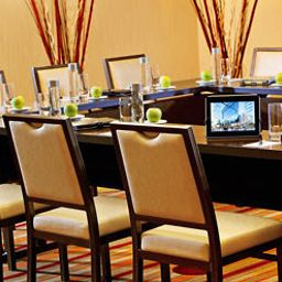Sala congressi JW Marriott Los Angeles L.A. LIVE Fotos