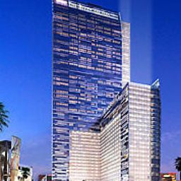 JW Marriott Los Angeles L.A. LIVE Fotos
