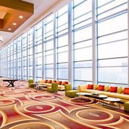 Sala banchetti JW Marriott Los Angeles L.A. LIVE Fotos