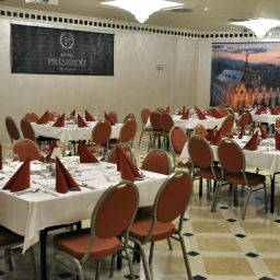 Sala de reuniones President Exclusive Boutique Fotos