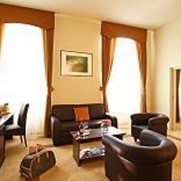 Suite Ipoly Residence Executive Hotel Suites Fotos