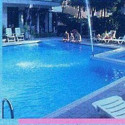 Piscina New Hotel Fotos