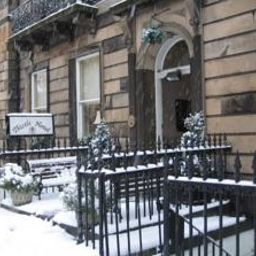 Vista exterior Edinburgh Thistle Fotos