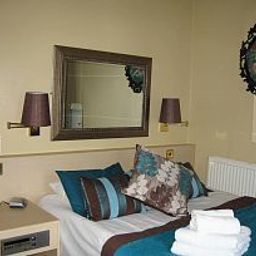 Habitación Edinburgh Thistle Fotos