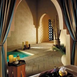 Wellness area Four Seasons Sharm El Sheikh Fotos