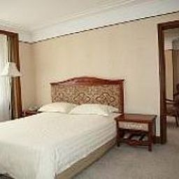 Junior Suite Baiyin Former