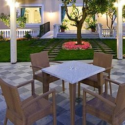 Jardín La Favorita Grand Hotel Fotos