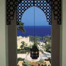Exterior view Four Seasons Sharm El Sheikh Fotos