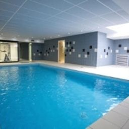 Pool Residence Lagrange City Strasbourg Fotos